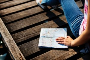 The Story of the Treasure Map